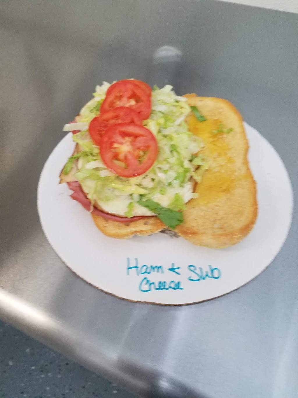 Corner Pizza & Subs LLC | restaurant | 101 N Westminster St, Waynesfield, OH 45896, USA | 4195681133 OR +1 419-568-1133