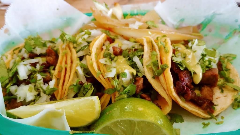 Tacos Estilo Reynosa | restaurant | 2112 Cromwell St, Houston, TX 77093, USA | 2812277882 OR +1 281-227-7882