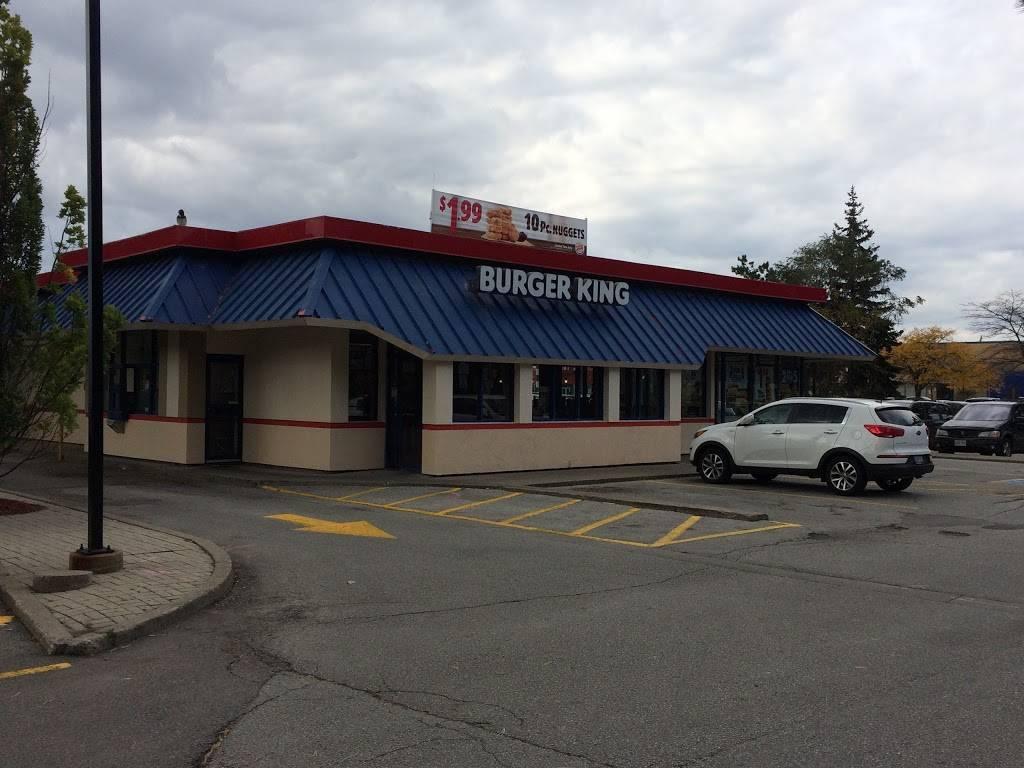 Burger King Dixi