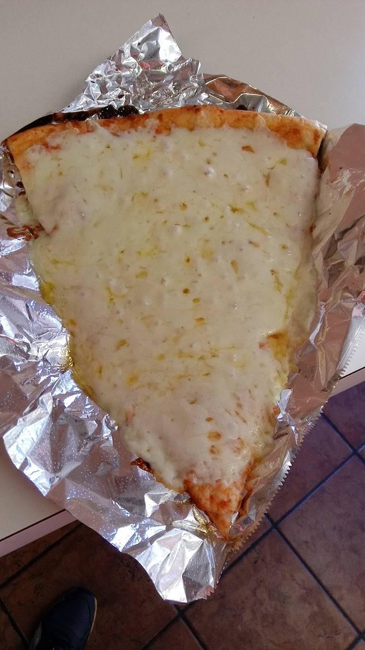 Bona Pizza   restaurant   751 Westchester Ave, Bronx, NY 10455, USA   7189919667 OR +1 718-991-9667