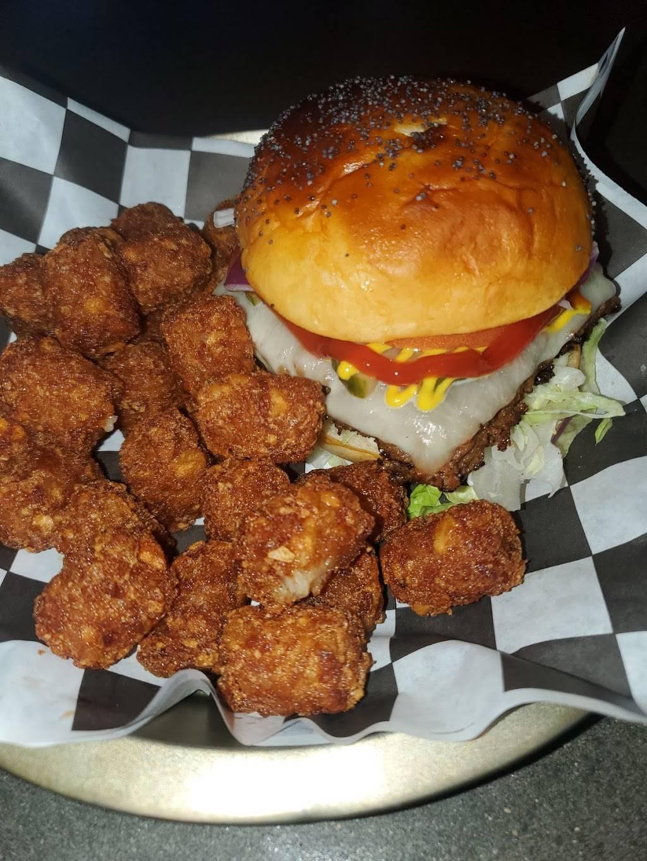 Buddha Burger | restaurant | 929 E Michigan Ave, Paw Paw, MI 49079, USA | 2694150089 OR +1 269-415-0089