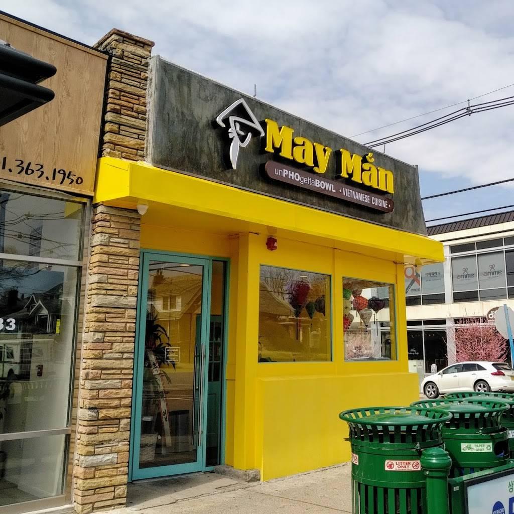 May Man (마이망) | restaurant | 135 Broad Ave, Palisades Park, NJ 07650, USA | 2019474900 OR +1 201-947-4900