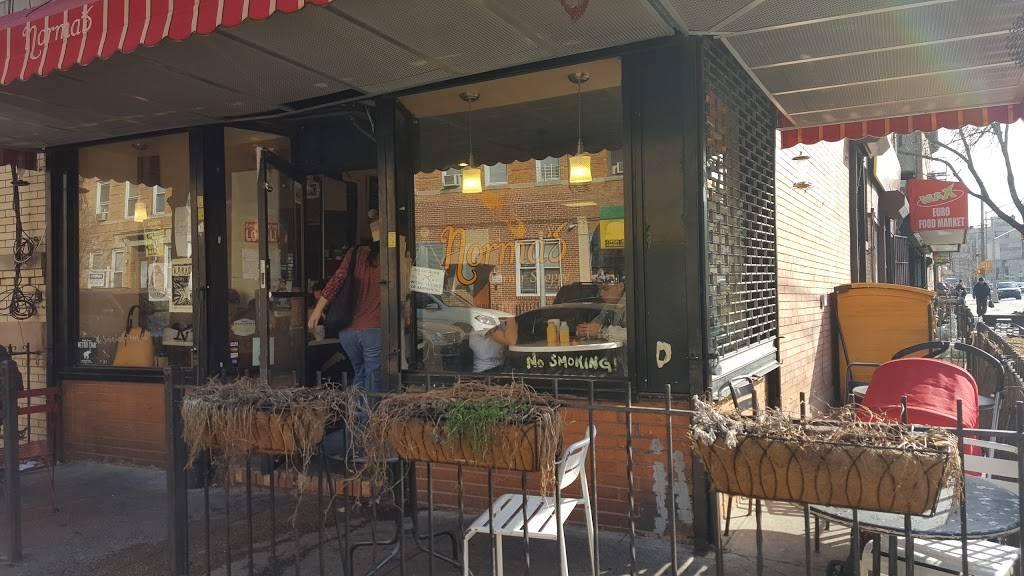 Normas Corner Shoppe   cafe   59-02 Catalpa Ave, Ridgewood, NY 11385, USA   3472940185 OR +1 347-294-0185