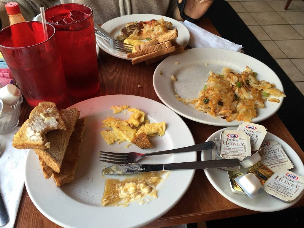 Ms. Biscuit   restaurant   5431 S Wabash Ave, Chicago, IL 60615, USA   7732688088 OR +1 773-268-8088