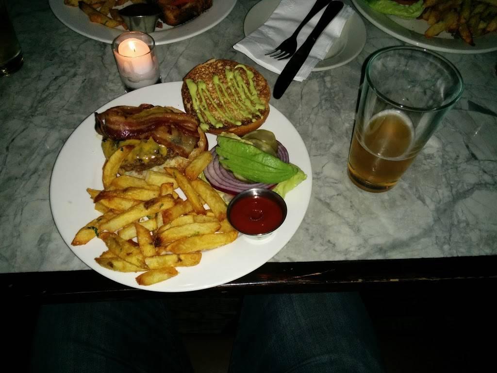 Bedford Falls   restaurant   206 E 67th St, New York, NY 10065, USA   2127178181 OR +1 212-717-8181