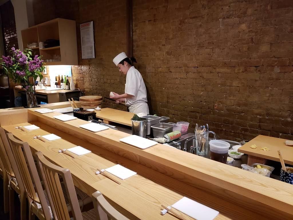 Sushi Daizen | restaurant | 47-38 Vernon Blvd, Long Island City, NY 11101, USA | 7187291297 OR +1 718-729-1297