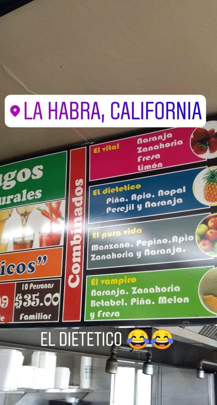Letys Mexican Food   restaurant   601 W La Habra Blvd, La Habra, CA 90631, USA   5622457814 OR +1 562-245-7814