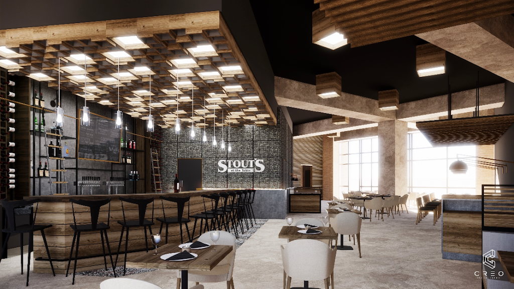 Stout's Signature | restaurant | 227 4th St, Suites 101-103, San Antonio, TX 78205, USA