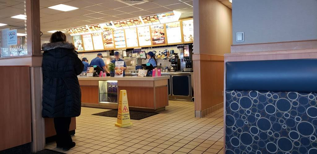 Culvers | restaurant | 1122 N Johns St, Dodgeville, WI 53533, USA | 6089359094 OR +1 608-935-9094