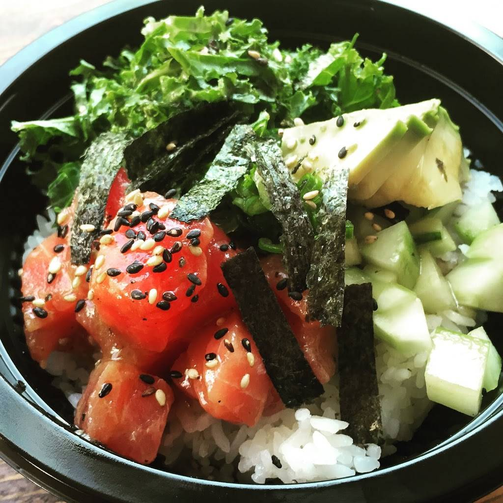 OZU FOODS | restaurant | 106 Hutton St, Jersey City, NJ 07307, USA | 2012052323 OR +1 201-205-2323