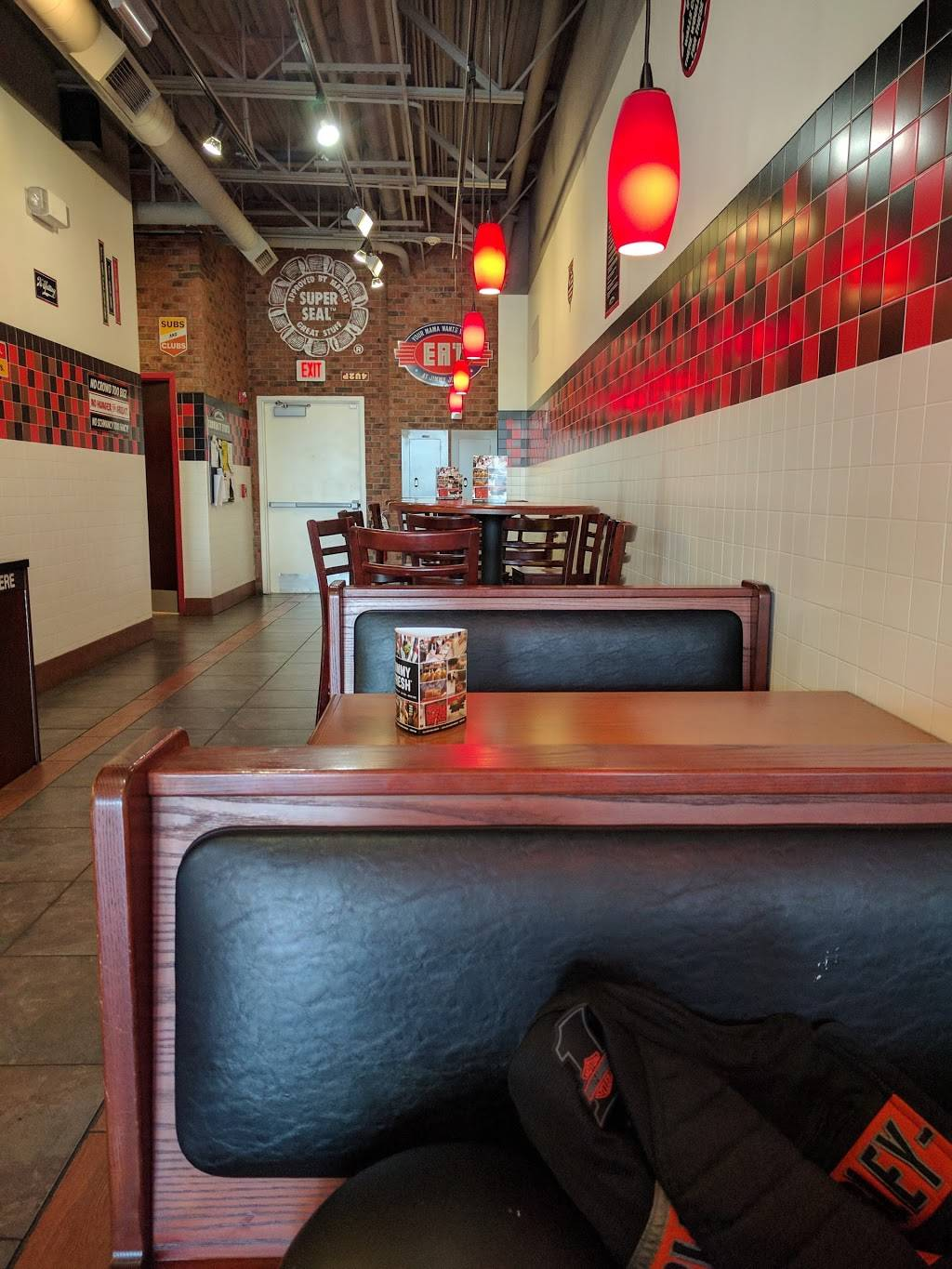 Jimmy Johns | meal delivery | 7444 Kingery Hwy, Willowbrook, IL 60527, USA | 6309201210 OR +1 630-920-1210