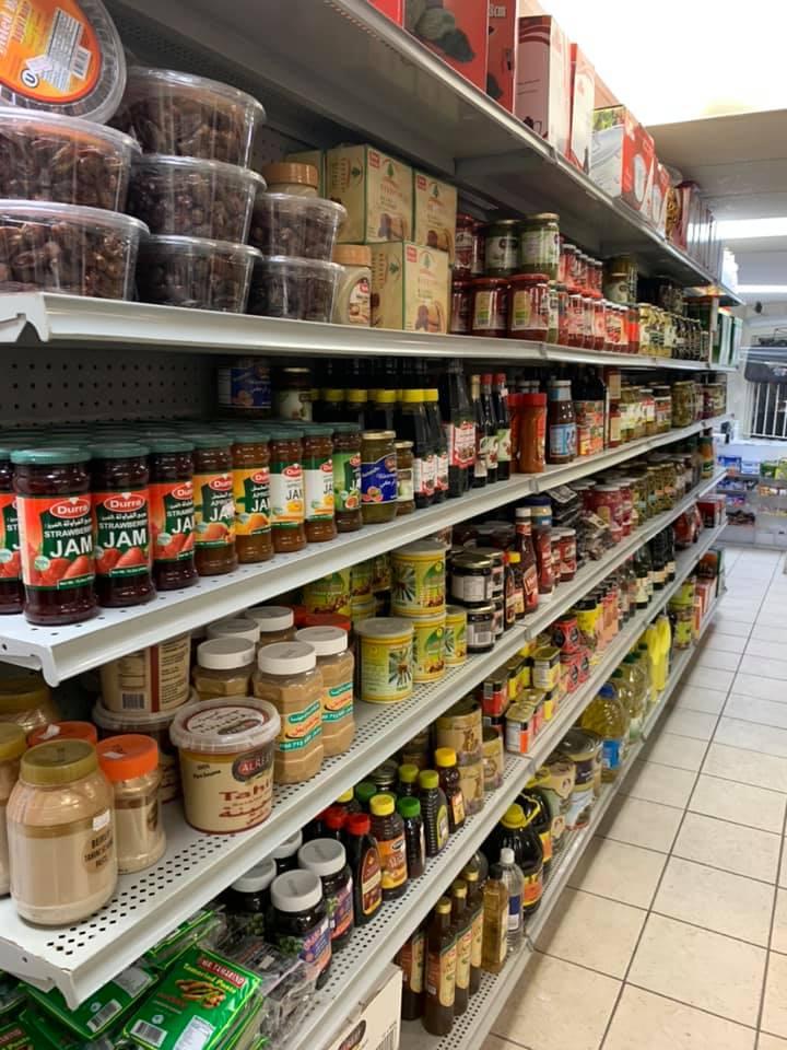 Baraka Market | أسواق البركة | restaurant | 117 Lovell St, Worcester, MA 01603, USA | 7747076345 OR +1 774-707-6345