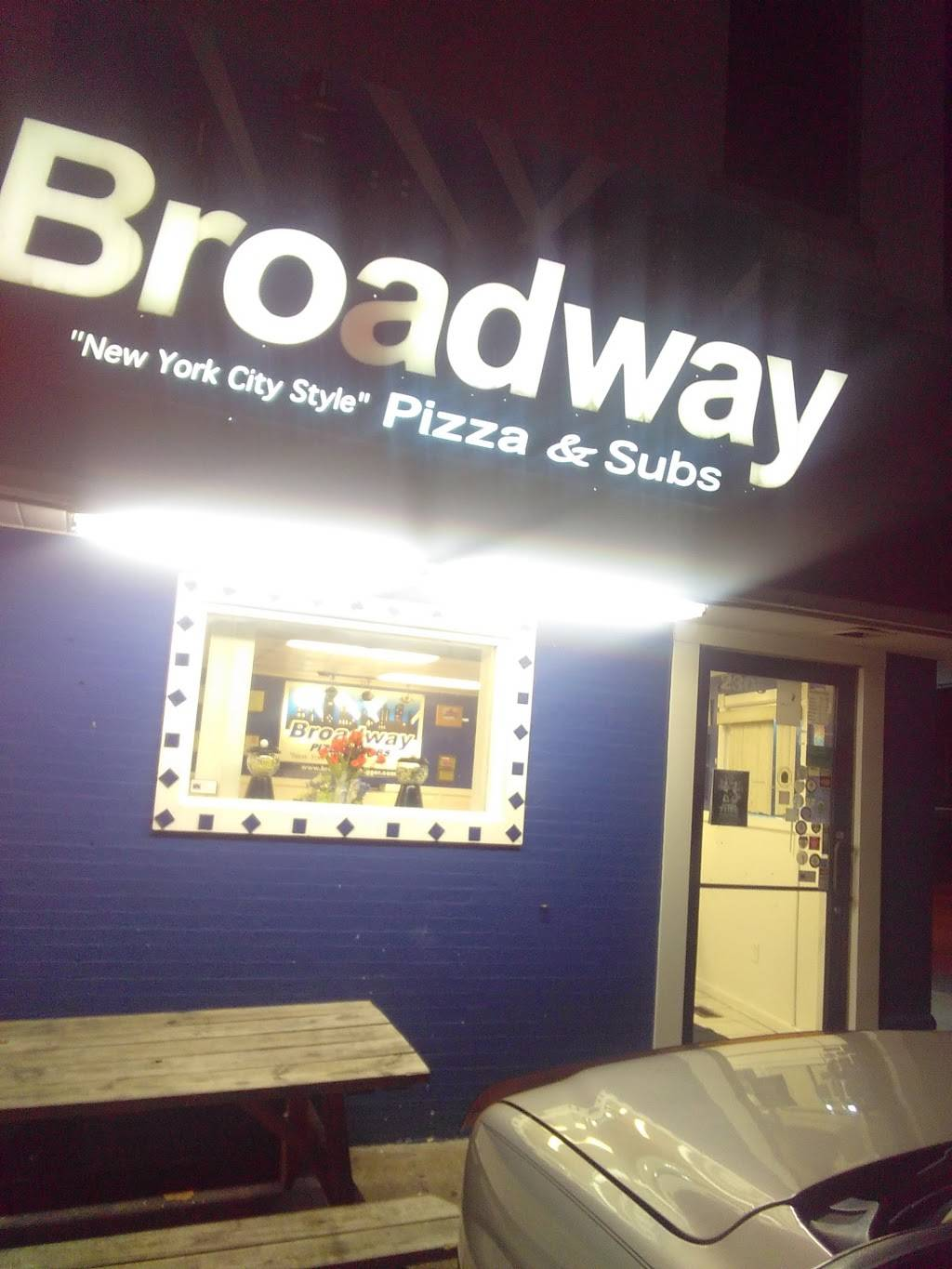 Broadway Pizza | restaurant | 2305 Versailles Ave, McKeesport, PA 15132, USA | 4126736928 OR +1 412-673-6928