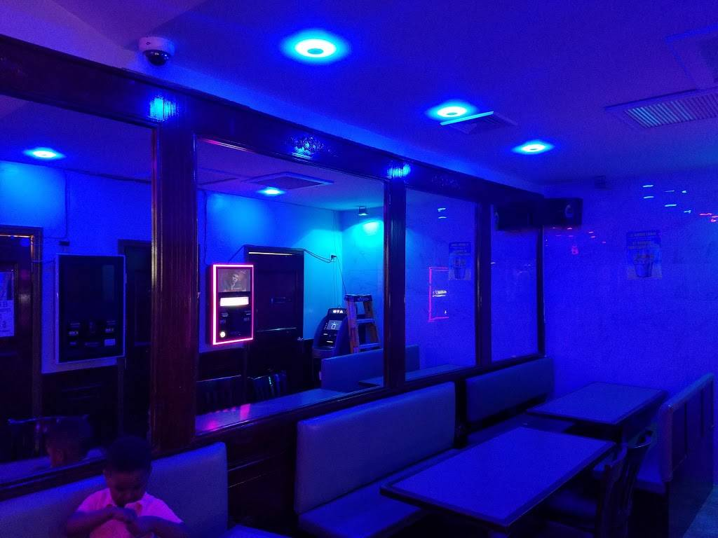 Taino   restaurant   2228 Amsterdam Ave, New York, NY 10032, USA   2125439035 OR +1 212-543-9035