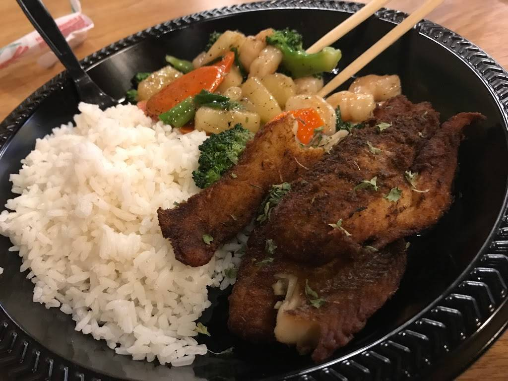 Asian Kitchen Grill Restaurant 2467 Nw 185th Ave Hillsboro Or 97124 Usa