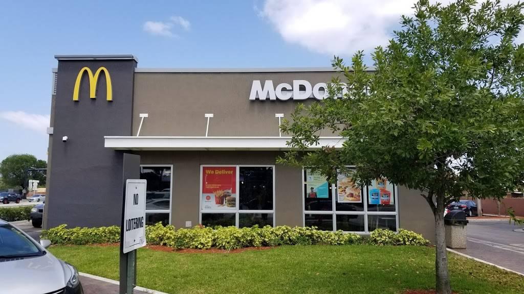 McDonalds   cafe   2300 W Sunrise Blvd, Fort Lauderdale, FL 33311, USA   9543160007 OR +1 954-316-0007