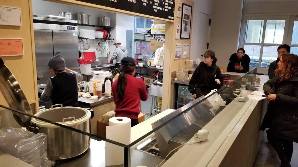 Ejen   restaurant   254 36th St, Brooklyn, NY 11205, USA