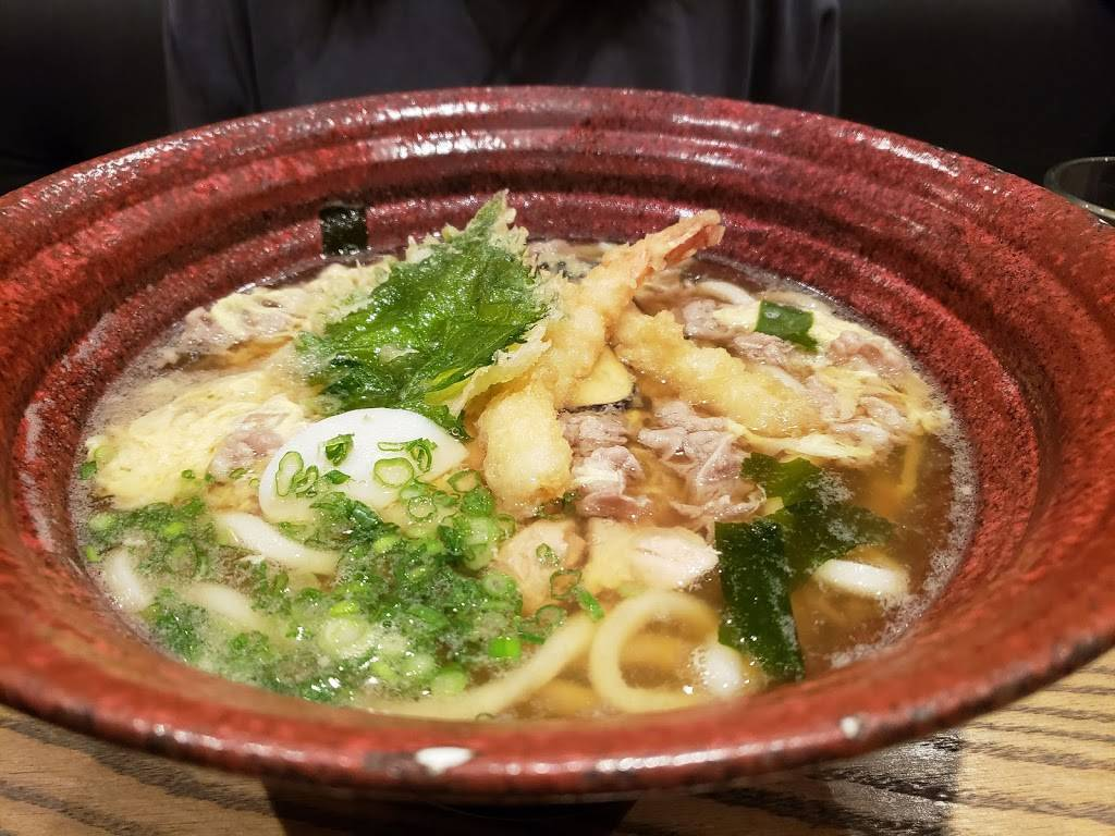 TsuruTonTan Udon Noodle Brasserie | restaurant | 21 E 16th St, New York, NY 10003, USA | 2129891000 OR +1 212-989-1000
