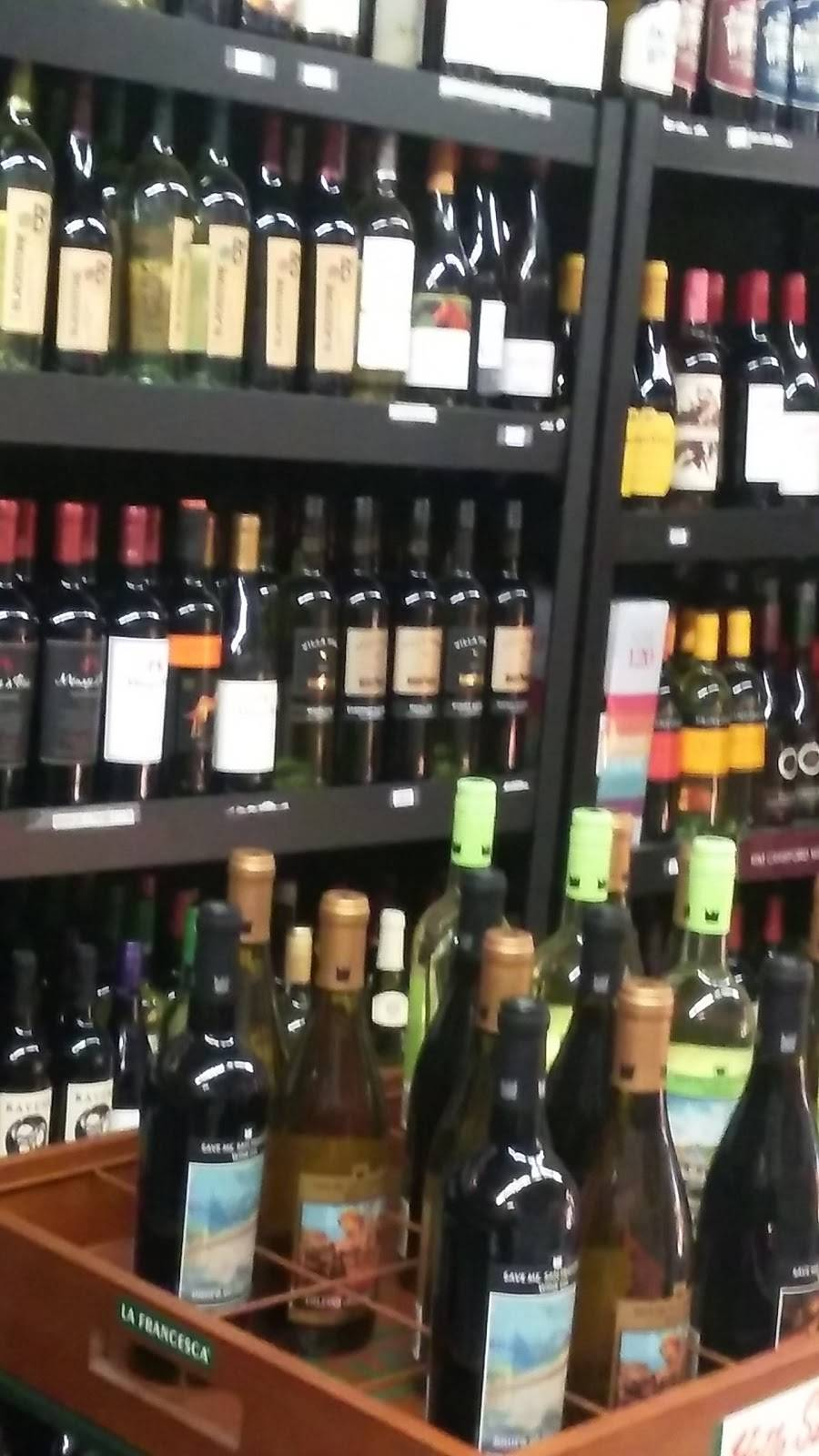 Sassos Liquors and Deli | meal delivery | 1038 Garden St, Hoboken, NJ 07030, USA | 2012179562 OR +1 201-217-9562