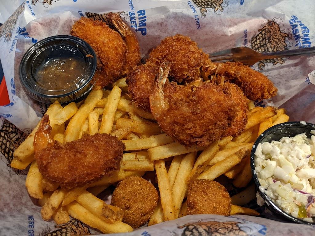 Shrimp Basket Pensacola Beach | restaurant | 5 Via De Luna Dr Unit A, Gulf Breeze, FL 32561, USA | 8506770646 OR +1 850-677-0646