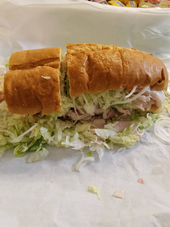 Smileys Deli | restaurant | 3441 Central Ave, St. Petersburg, FL 33713, USA | 7278005025 OR +1 727-800-5025