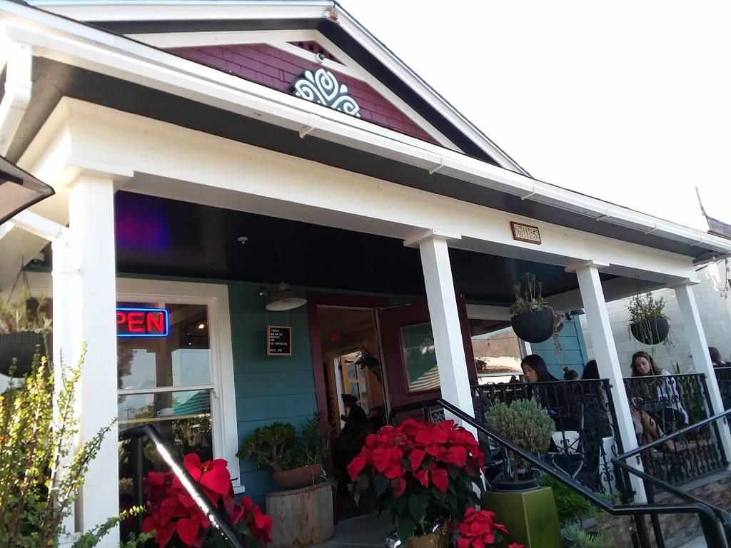 Mantra Coffee Company & BnB | cafe | 615 N San Gabriel Ave, Azusa, CA 91702, USA | 6268125321 OR +1 626-812-5321