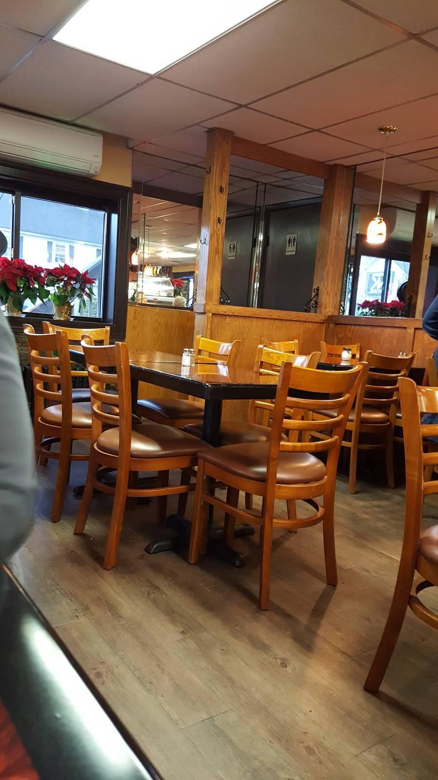 Marias Pizzeria & Restaurant | restaurant | WE DELIVER, 49 N Main St, Wharton, NJ 07885, USA | 9733664790 OR +1 973-366-4790