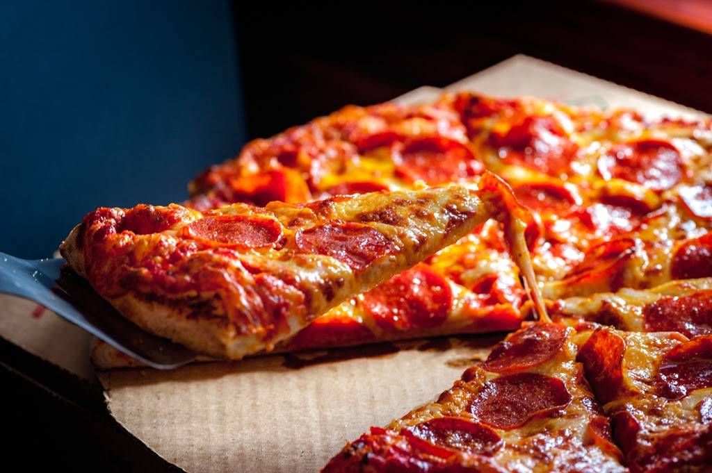 Glass Nickel Pizza Co. – Fitchburg | meal delivery | 3191 Muir Field Rd, Fitchburg, WI 53719, USA | 6088484877 OR +1 608-848-4877