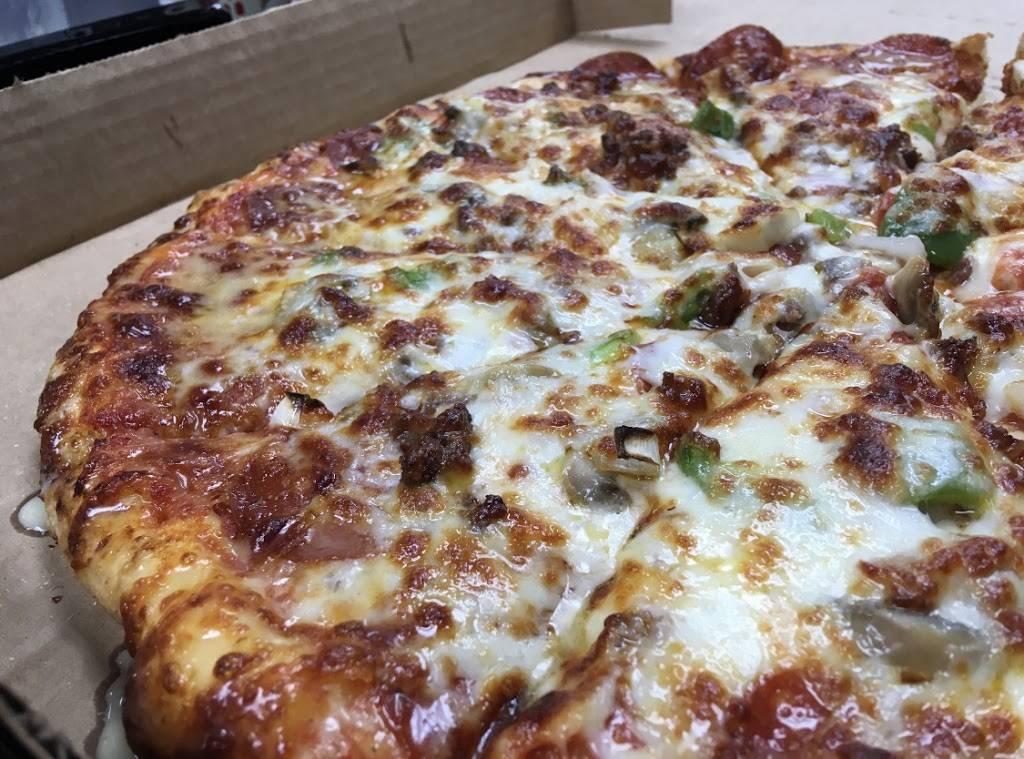 Toarminas Pizza | meal delivery | 1101 E Walton Blvd, Pontiac, MI 48340, USA | 2482765555 OR +1 248-276-5555