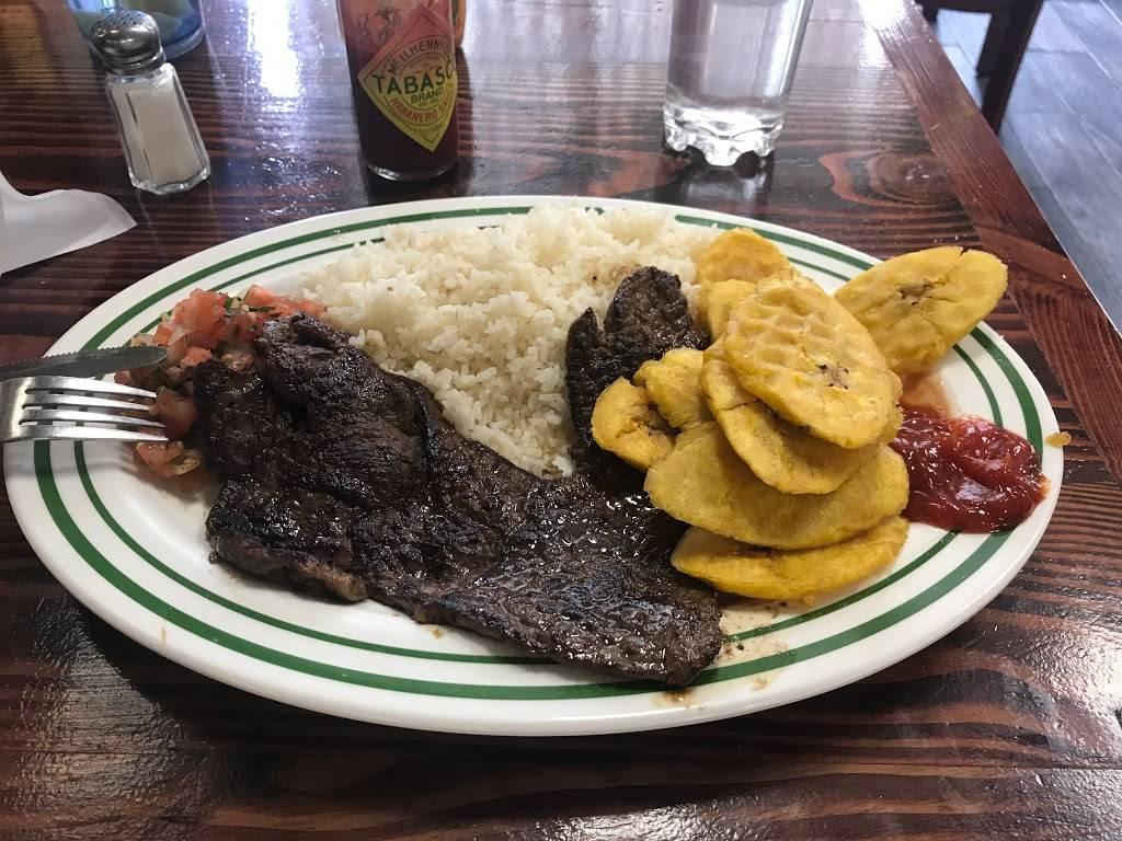 La Cabaña Salvadoreña | restaurant | 4384 Broadway, New York, NY 10040, USA | 2129287872 OR +1 212-928-7872