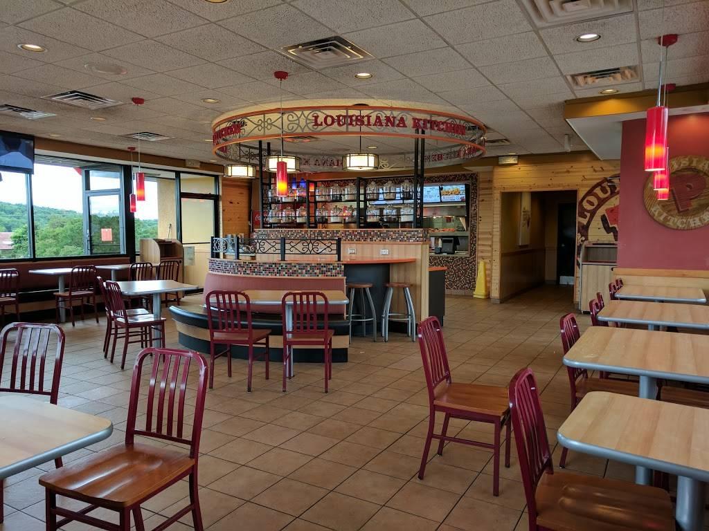 Popeyes Louisiana Kitchen | restaurant | 2954 Dale Blvd, Dale City, VA 22193, USA | 7036703150 OR +1 703-670-3150