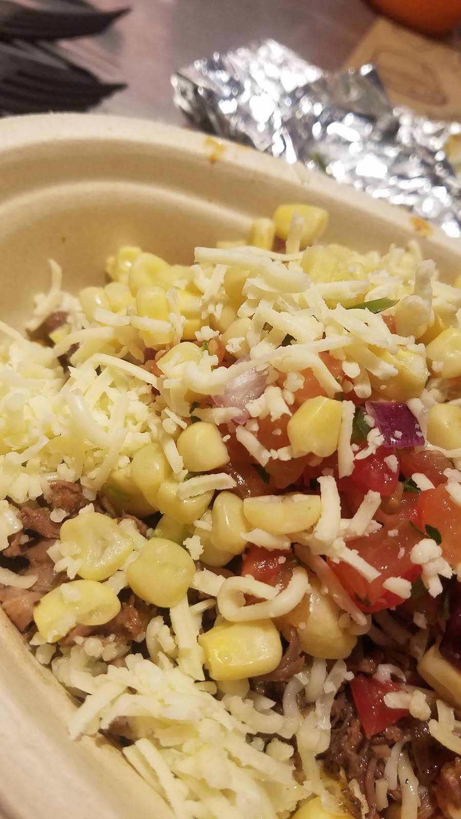 Chipotle Mexican Grill | restaurant | 7600 Cypress Creek Pkwy, Houston, TX 77070, USA | 8322372449 OR +1 832-237-2449