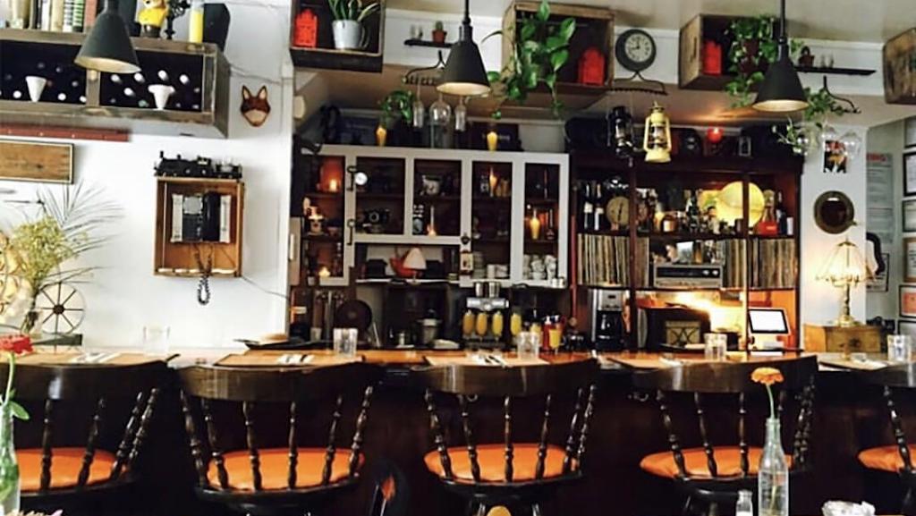 Ringolevio | restaurant | 490 Humboldt St, Brooklyn, NY 11222, USA | 3473350056 OR +1 347-335-0056