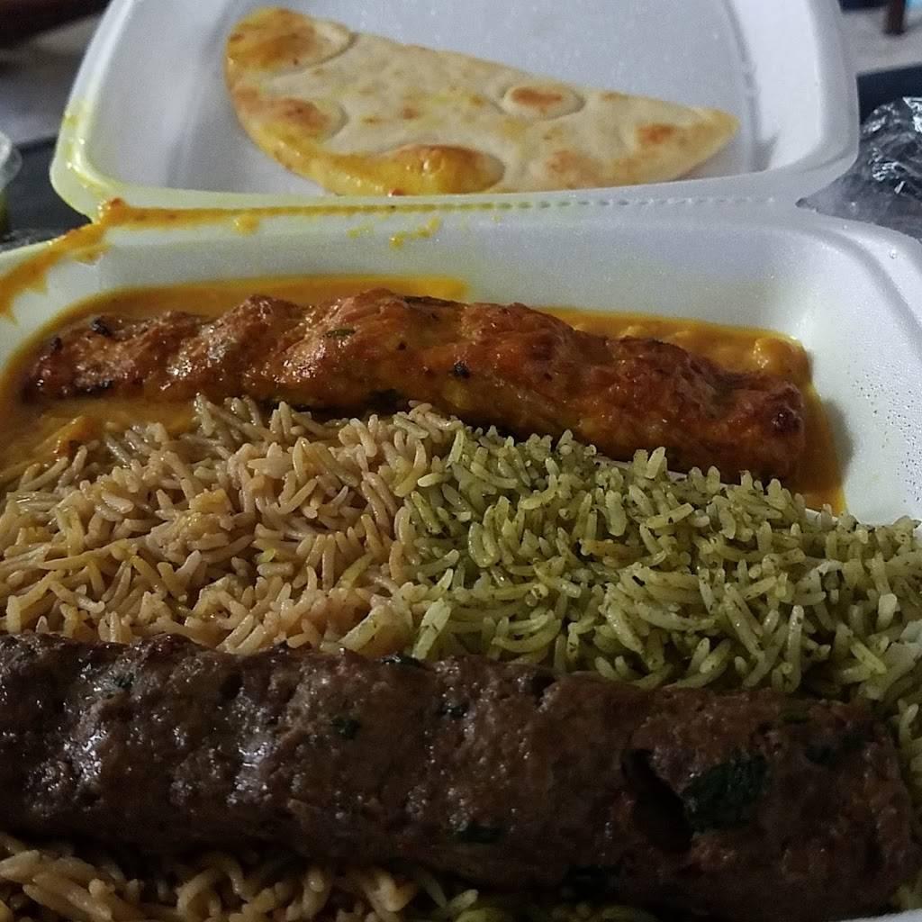Halal Gyro Kabob House | restaurant | 240 E Delaware Ave, Newark, DE 19711, USA | 3022867831 OR +1 302-286-7831