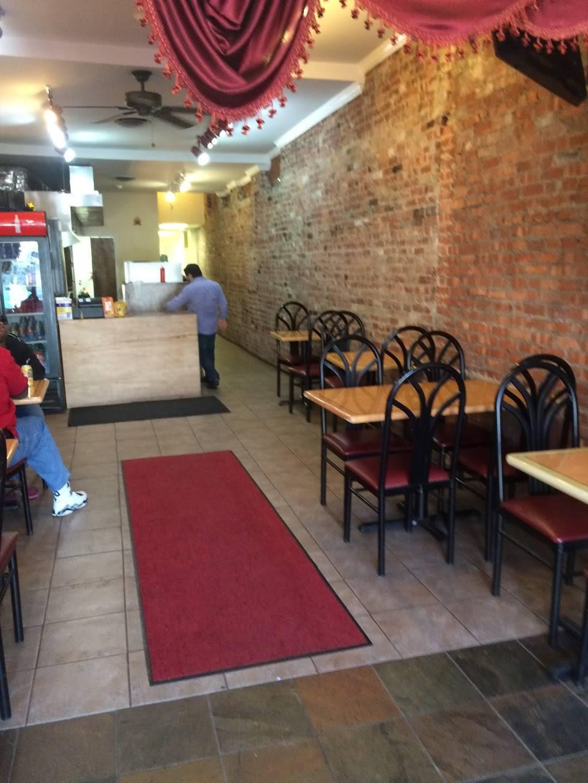 Chicken Magician   restaurant   137 Main St, Hackensack, NJ 07601, USA   2016412255 OR +1 201-641-2255