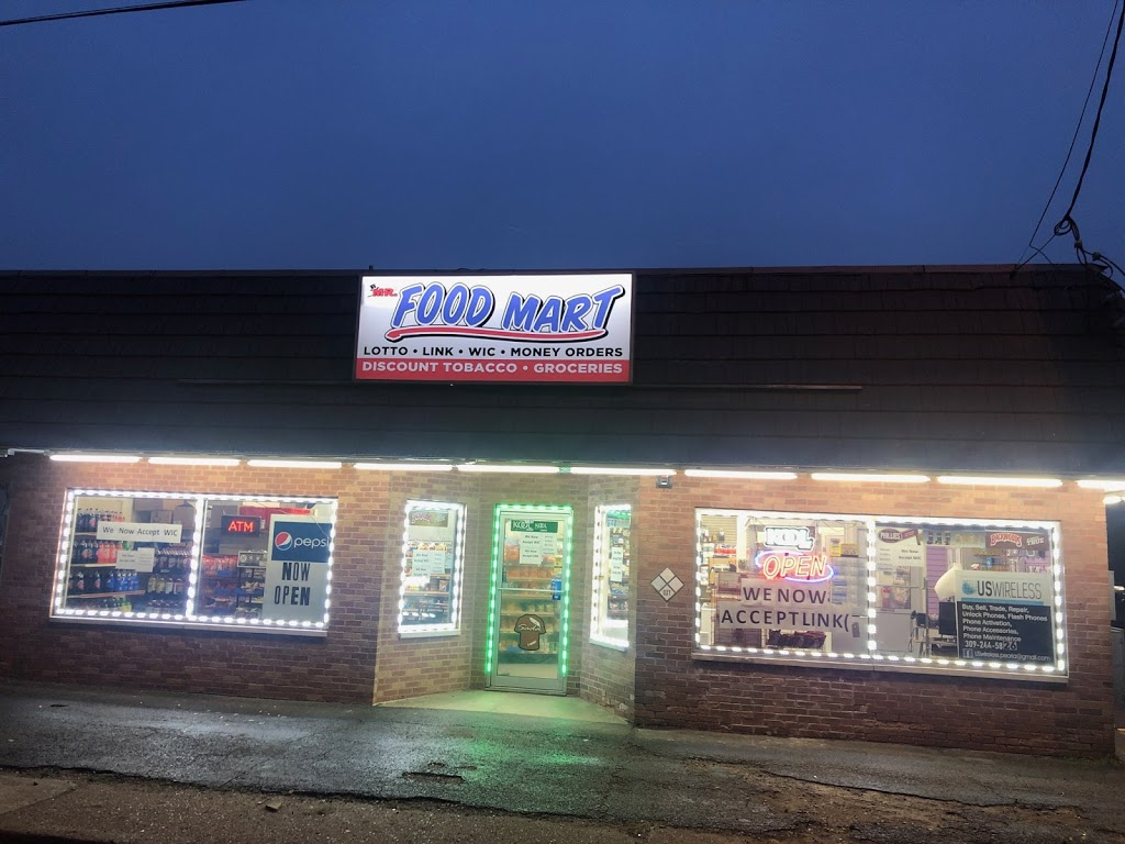 MR. Food Mart | restaurant | 1102 South Western Avenue, Peoria, IL 61605, USA | 3098392281 OR +1 309-839-2281