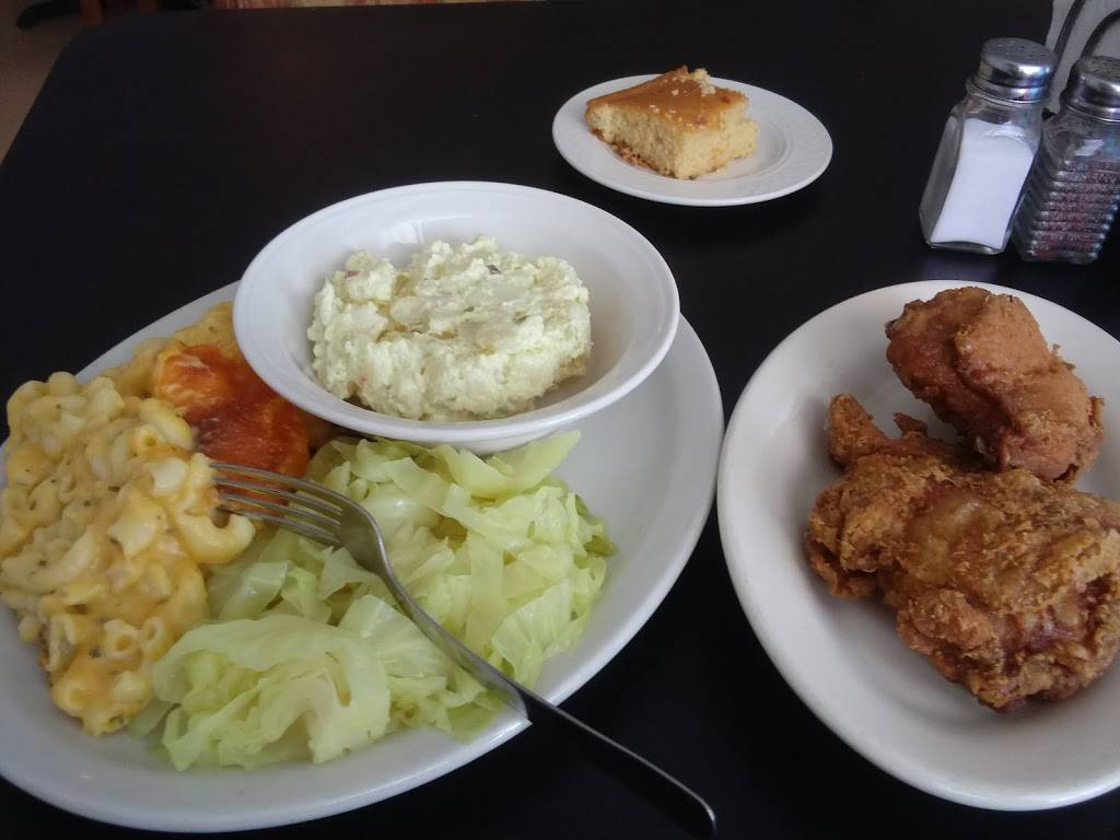 Georges Grill | restaurant | 1836 49th St S, Gulfport, FL 33707, USA | 7273234286 OR +1 727-323-4286