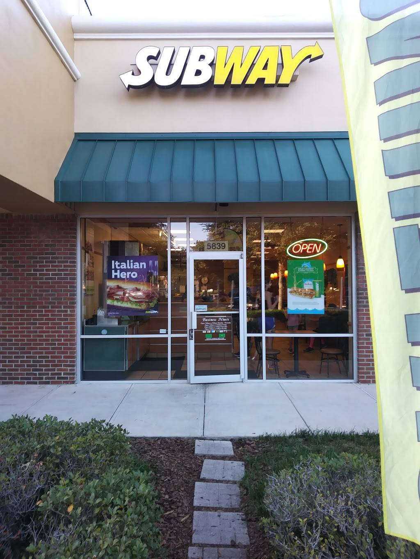 Restaurants Open On Christmas Day 2020 Near 32608 Subway Restaurants | 5839 SW 75th Street Suite 107 Phase IIA