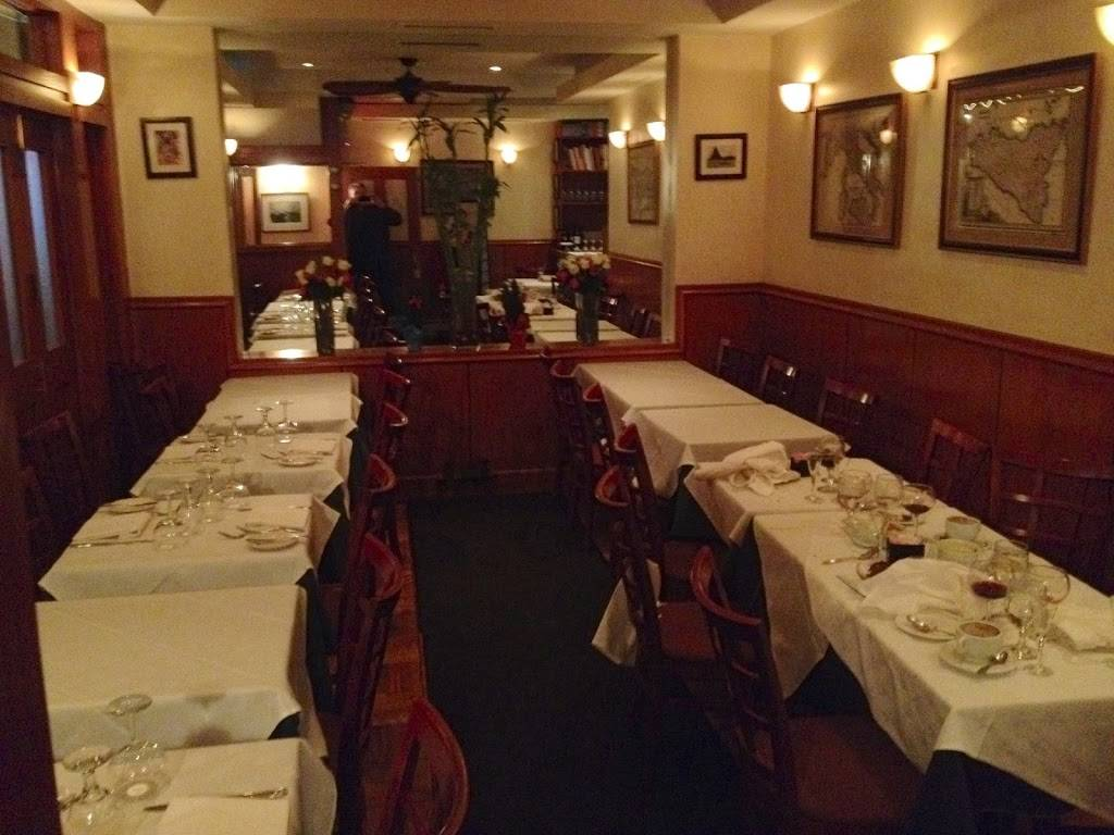 Nica Trattoria | meal takeaway | 354 E 84th St, New York, NY 10028, USA | 2124725040 OR +1 212-472-5040