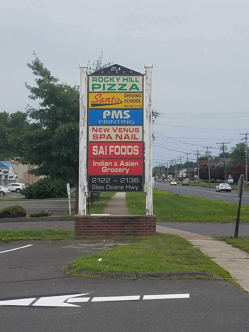 Rocky Hill Pizza | restaurant | 2132 Silas Deane Hwy, Rocky Hill, CT 06067, USA | 8605635111 OR +1 860-563-5111