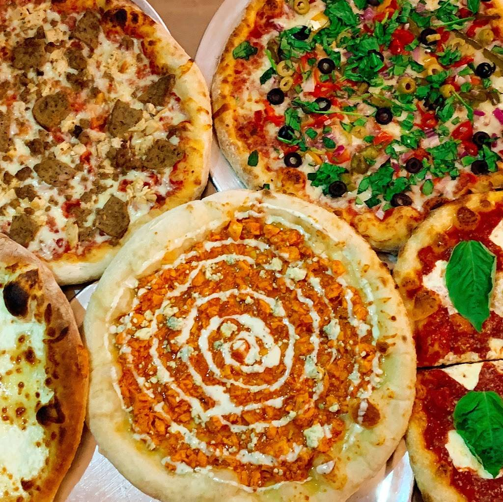 Bricklyn Pizza | meal delivery | 1240 Hancock St, Brooklyn, NY 11221, USA | 7187585858 OR +1 718-758-5858