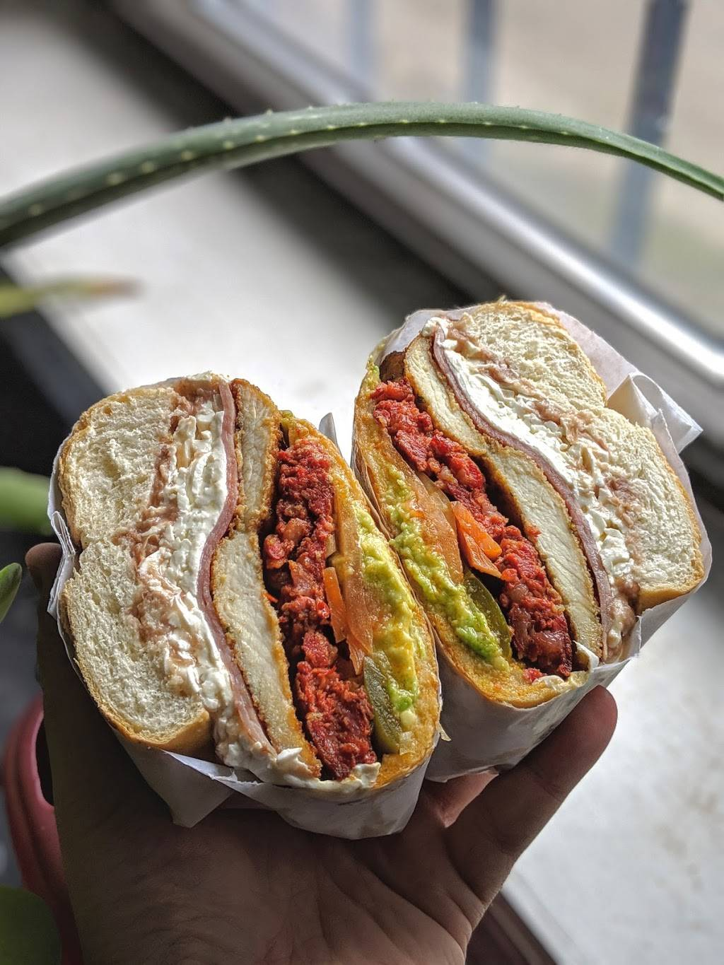 Eden Deli Grocery | restaurant | 408 47th St, Brooklyn, NY 11220, USA | 7184391144 OR +1 718-439-1144