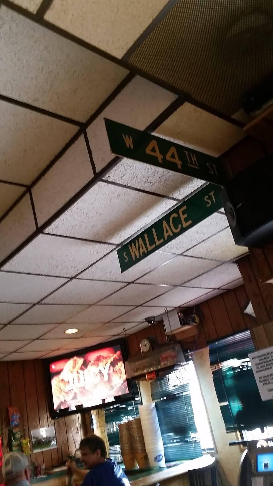 Kellys Tavern | restaurant | 4403 S Wallace St, Chicago, IL 60609, USA