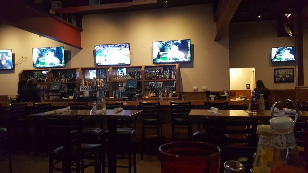 Left Field Tavern | restaurant | 12 W Park Pl, Oxford, OH 45056, USA | 5135230015 OR +1 513-523-0015