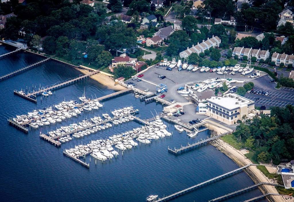 Clarks Landing Boat and Yacht Sales & Marina   restaurant   847 Arnold Ave, Point Pleasant, NJ 08742, USA   7328995559 OR +1 732-899-5559