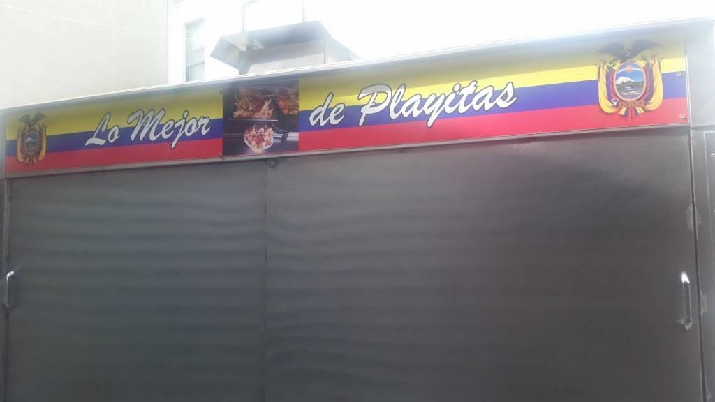 Lo mejor de Playitas | restaurant | 19-98, 19-32 Stanhope St, Ridgewood, NY 11385, USA | 3475185151 OR +1 347-518-5151