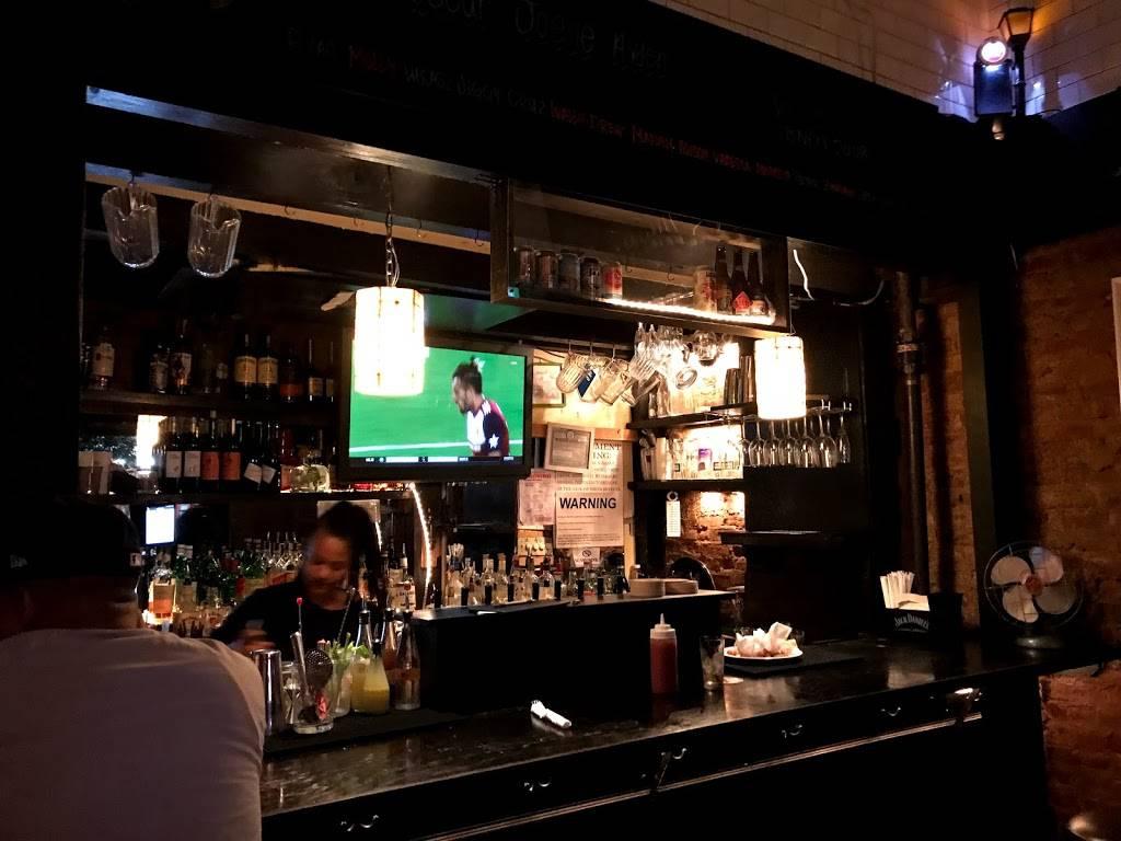 Locksmith Bar | restaurant | 4463 Broadway, New York, NY 10040, USA | 2123049463 OR +1 212-304-9463