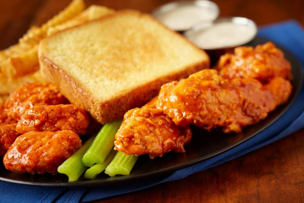Zaxbys Chicken Fingers & Buffalo Wings | restaurant | 1910 Boiling Springs Rd, Spartanburg, SC 29316, USA | 8648147003 OR +1 864-814-7003