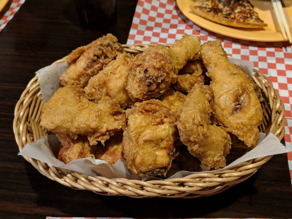 Love Letter Pizza & Chicken | restaurant | 18333 Colima Rd # B, Rowland Heights, CA 91748, USA | 6268391235 OR +1 626-839-1235