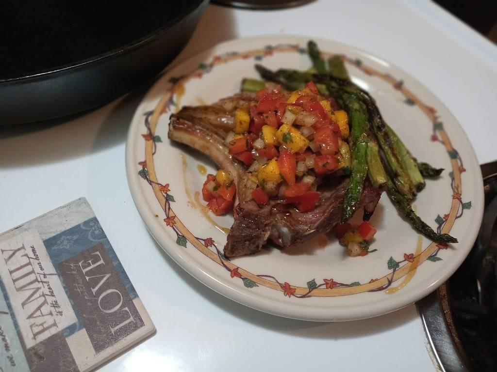 The Grill House | restaurant | 632 Ridge St # 4, Charlottesville, VA 22902, USA | 4342182567 OR +1 434-218-2567